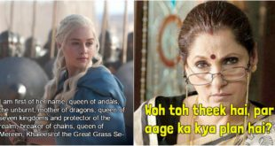 Game of Thrones India Desi
