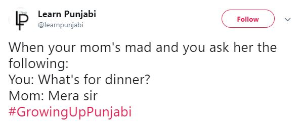 If You Grew Up In Punjabi Family You Will Laugh Your Tooh
