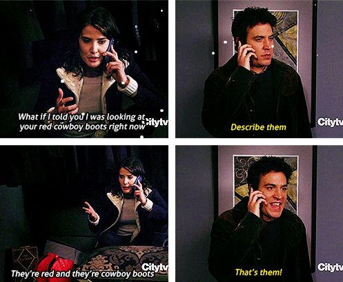 Funniest Ted Mosby Moments