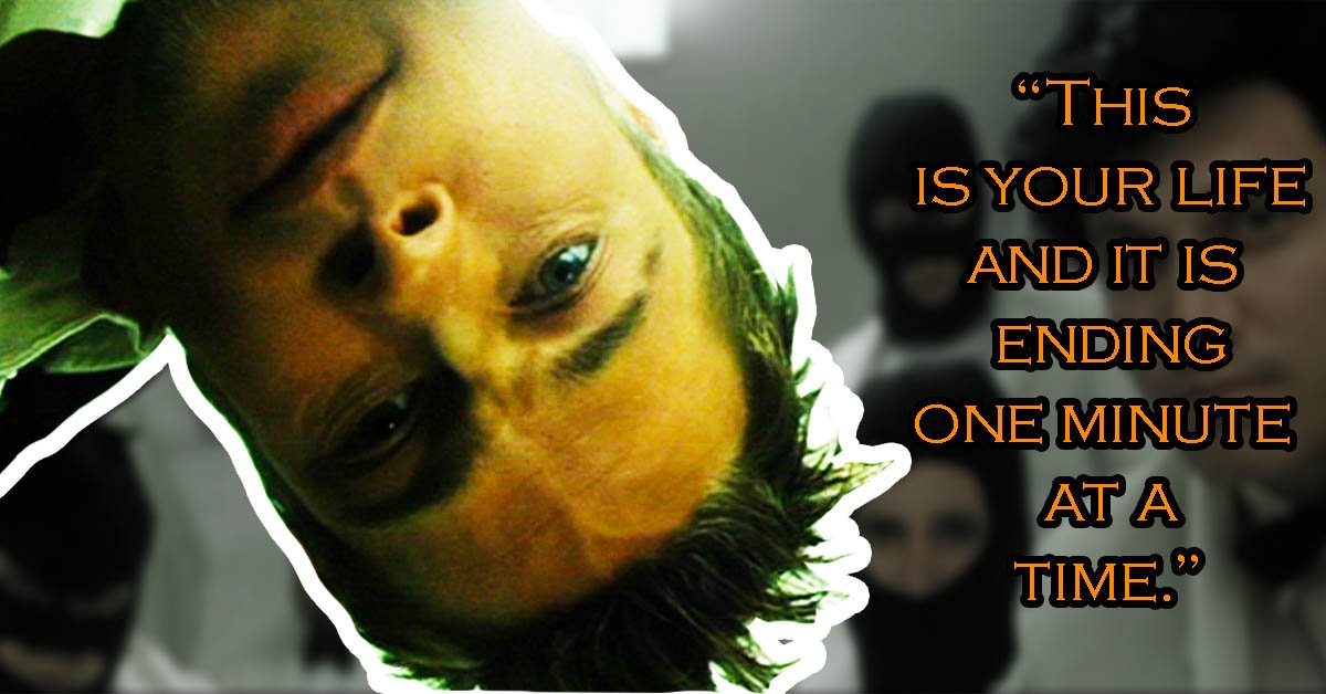 fight club tyler durden greatest quotes ever