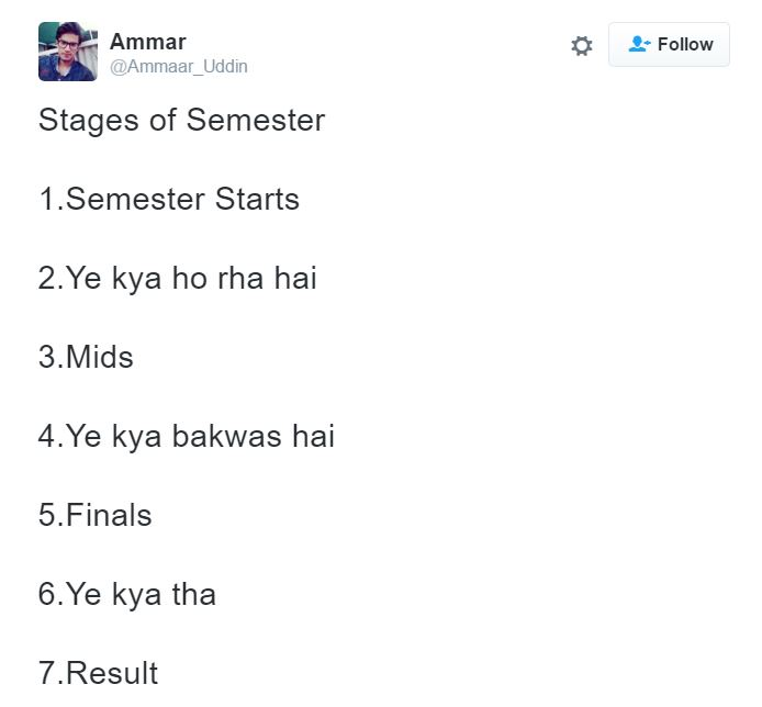 15 HILARIOUS Struggles Only College Students In India Will