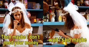 25 Times Rachel Green From Friends Was Relatable, Hilarious & Savage