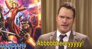 Kenny Sebastian Made Chris Pratt Speak Hindi & It's Insanely Adorable