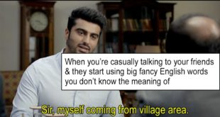 This Scene From Half-Girlfriend Has Become An Overnight Meme