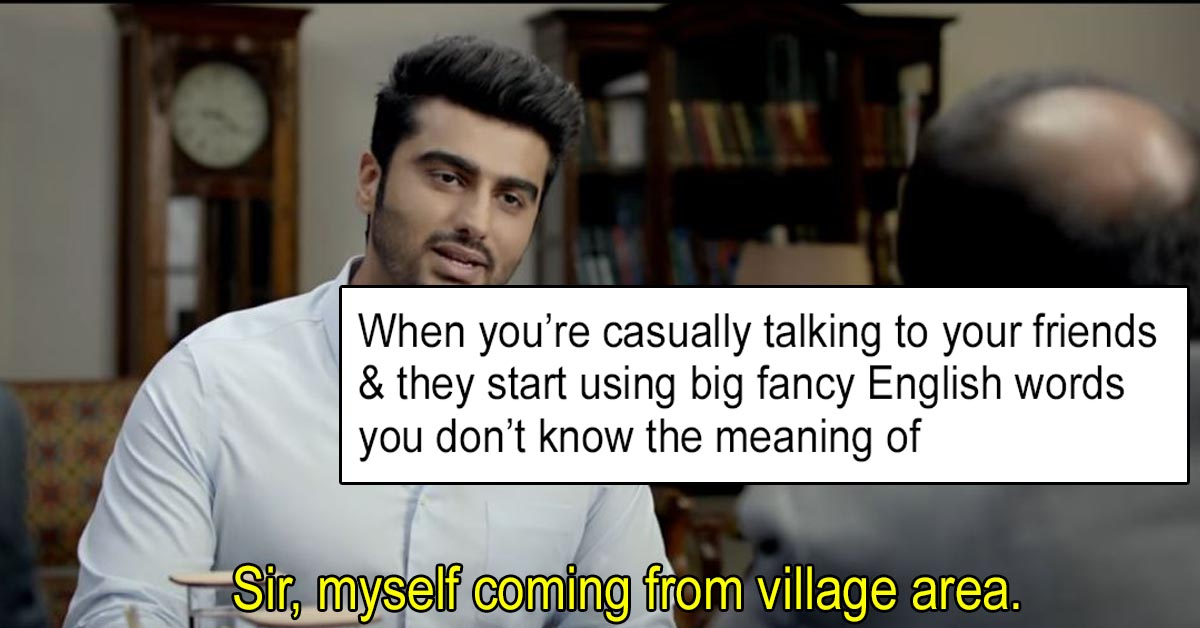 Funny Memes For Gf : This scene from half girlfriend has become an overnight meme