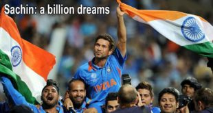 Sachin A Billion Dreams Trailer Is Out & It Will Give You A Billion Feels