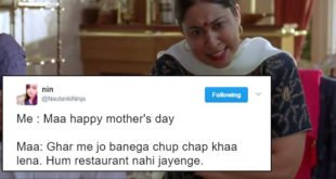 Your Mom Will Love These Hilarious Tweets About #MothersDay