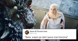 This Desi Game Of Thrones Parody Account Is Absolutely Hilarious