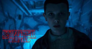 The Trailer Of 'Stranger Things' Season 2 Is Finally Here