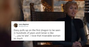 Hilarious Reactions & Jokes From Game Of Thrones Season 7 Finale