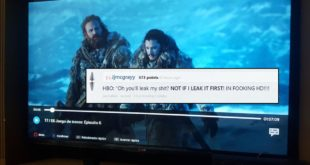 HBO Spain Accidentally Airs GoT Episode 6 For A Whole Hour