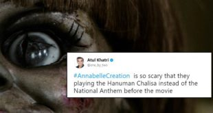Annabelle Creation Audience Reviews Will Get You Hyped For The Movie