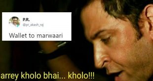 This Hilarious Meme From Kaabil Is Back & It's Going Viral Again