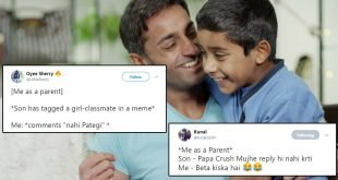 #MeAsAParent Tweets Prove Our Generation Will Make The Coolest Parents