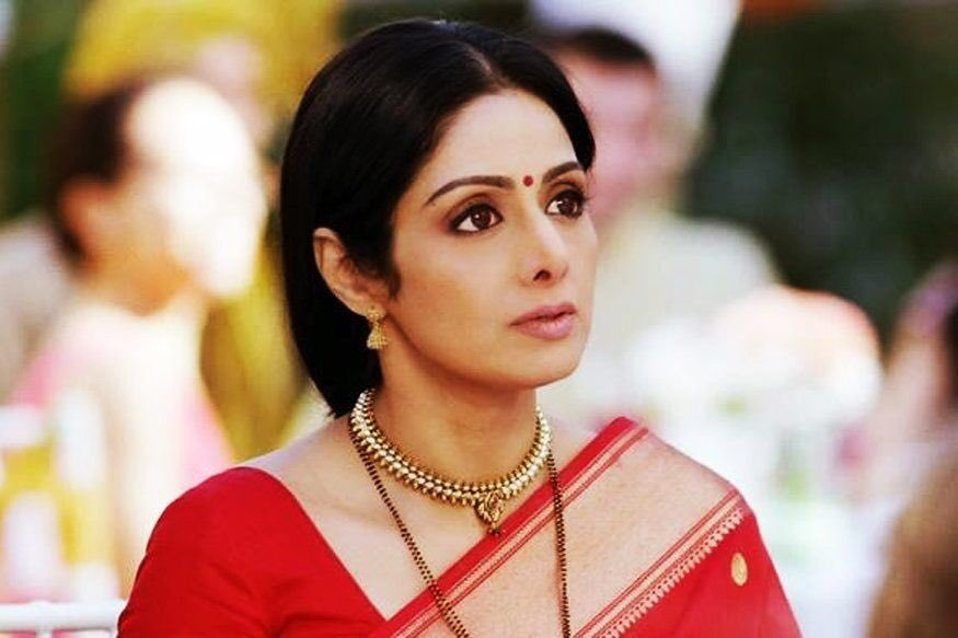 Sridevi In English Vinglish Quote