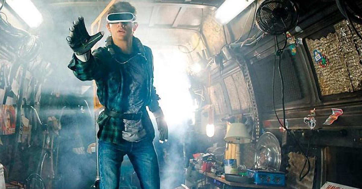 ready player one release date india