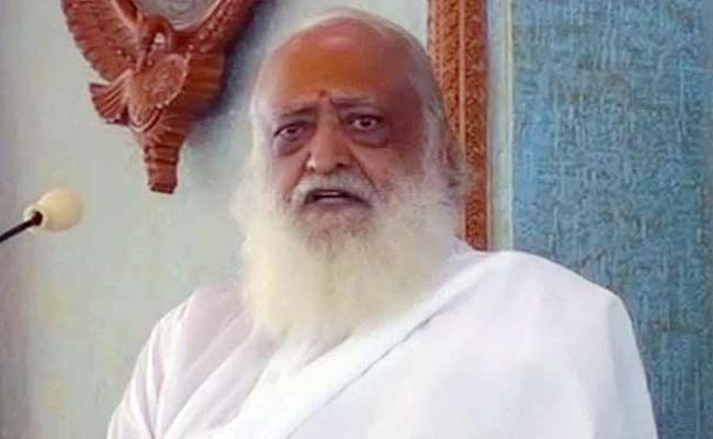 Asaram Bapu convicted