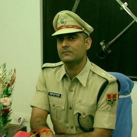 Ajay Pal Lamba who led Asaram Bapu Case