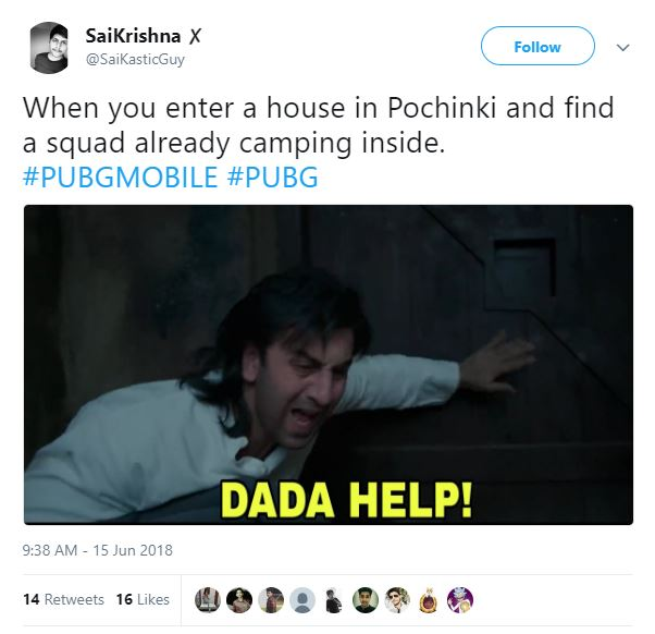 If You're A PUBG Player In India, You'd Laugh At These Hilarious Memes